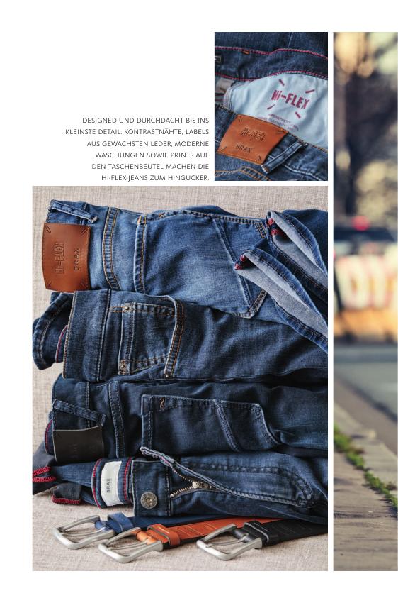 Werksverkauf erstklassige Qualität innovatives Design Prospekte - Leffers Oldenburg - Mode, Lifestyle & mehr erleben