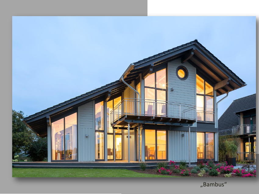 Bespoke Luxury Eco Flat Pack Homes - Stommel Haus UK