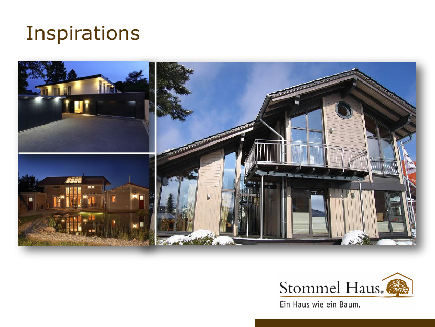 Bespoke Luxury Eco Flat Pack Homes   Stommel Haus UK